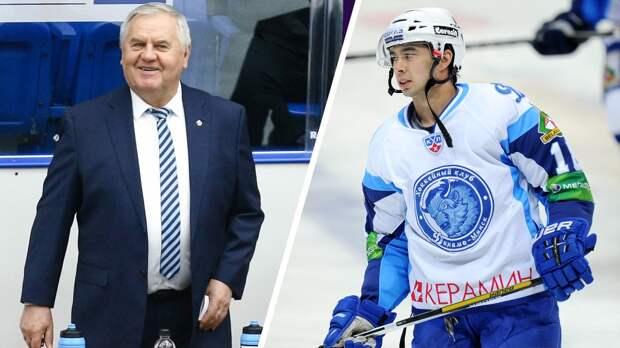 «Ондурачок». Российский тренер-ветеран ответил накритику американца Стэплтона