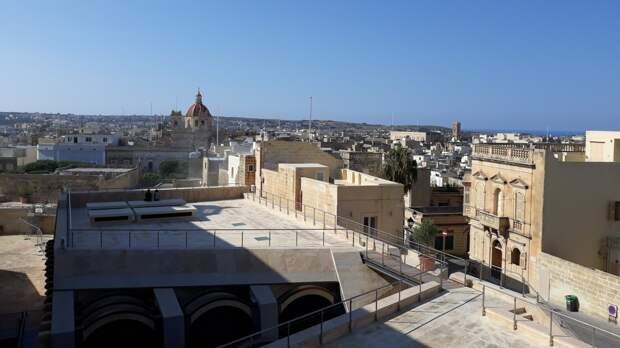 """Авиакомпания """"Аэрофлот"""" начнет выполнять рейсы на Мальту с 25 мая"""