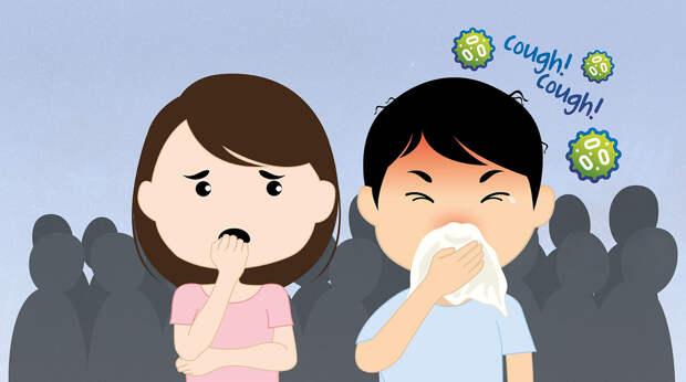 Эффект коронавируса: о панике, Камю и гречке