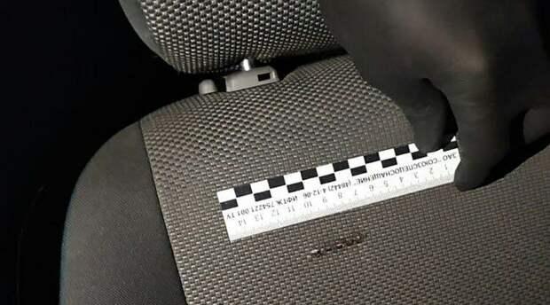 Суд вынес приговор таксисту из города Саки, зарезавшему пассажира