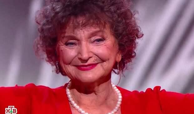 Белгородка споёт «Парижское танго» втелешоу наНТВ