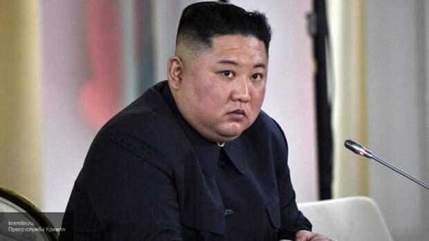 Ким Чен Ын рассказал Трампу, что оскорблен учениями США и Южной Кореи