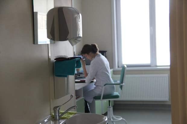 119 случаев коронавируса выявили в Иркутской области за сутки