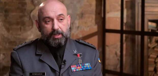 Украинский генерал: «Поставим Россию на колени, заблокируем, вернем Крым».