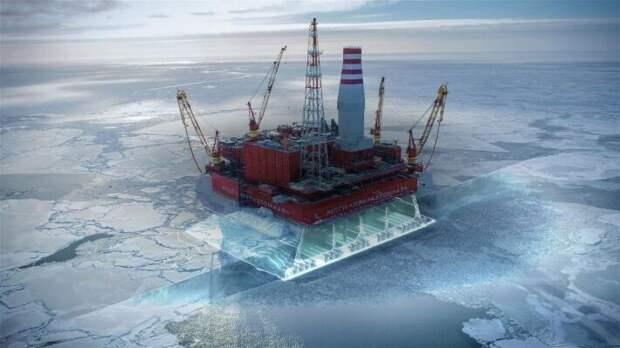 Шельф или не шельф – вопроса у российской энергетики нет