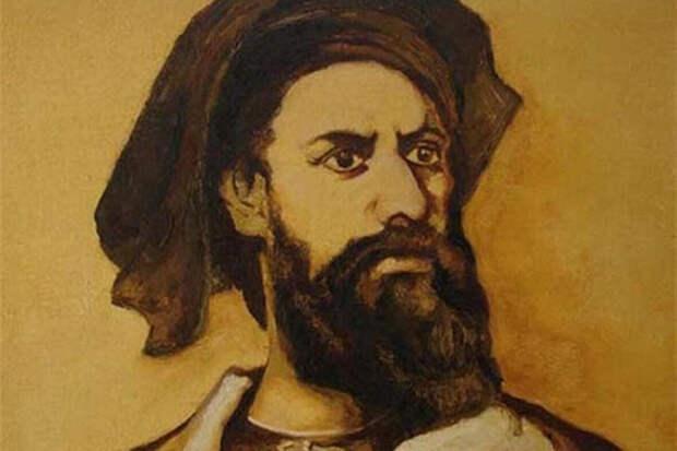 Ма́рко По́ло (итал. Marco Polo; 15 сентября[2] 1254, Венеция — 8 января 1324, там же[3]) — итальянский купец и путешественник, представивший историю своего путешествия по Азии в знаменитой «Книге о разнообразии мира».  (Википедия)