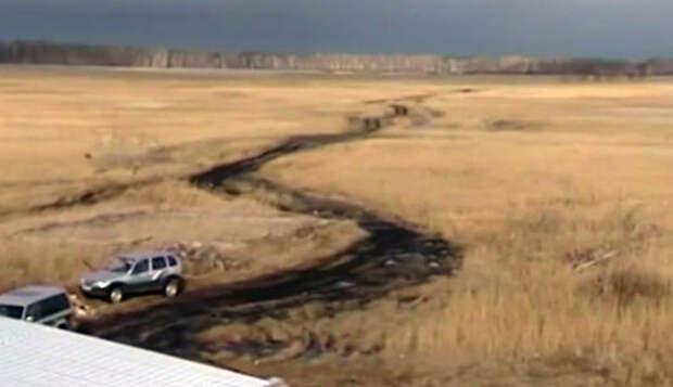 Егерь построил дорогу для народа, а его оштрафовали на 2,5 млн рублей. За что?
