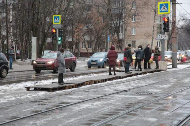 Асфальт заменят на улице Константина Царева летом