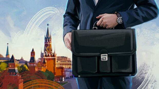 Путинский пакет законов запретит чиновникам иметь счет и паспорт вне России