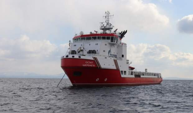 «Газпром» выводит флот «Северного потока— 2» изсвоей собственности