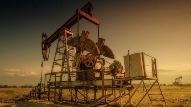 Власти Ирана готовятся к быстрому повышению уровня нефтедобычи