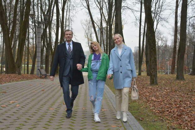 Владислав Резник придет на помощь опытному хирургу Валерии Шкирандо