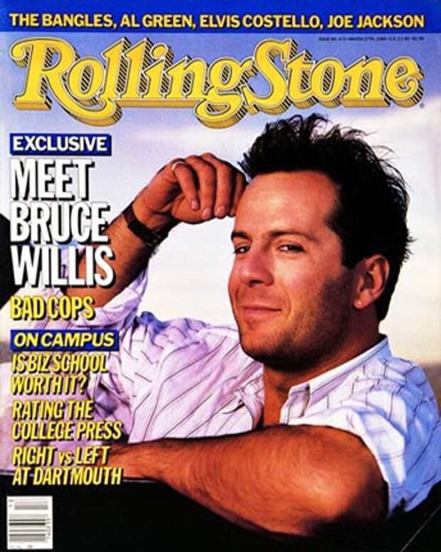 Как поменялся Брюс Уиллис за 30 лет брюс уиллис, голливуд, кино, фото