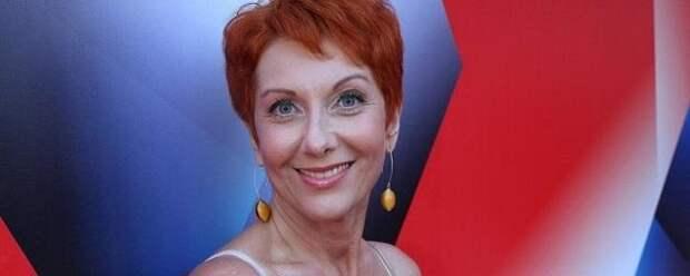 Актриса Оксана Сташенко госпитализирована в Москве