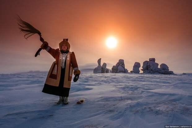 Посмотри, как прекрасна Якутия, горы Кисилях