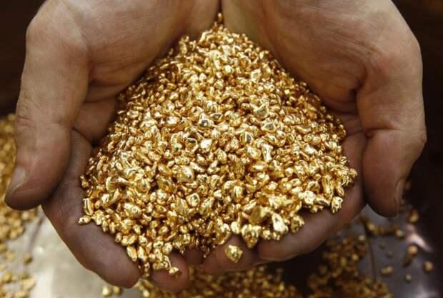 Учёные открыли шокирующую правду о происхождении золота