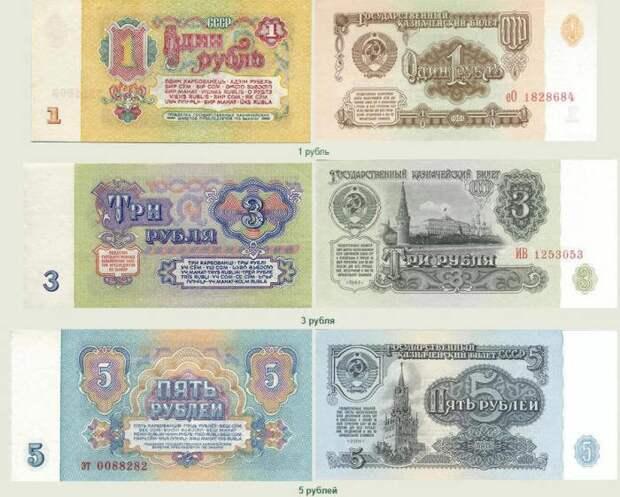 Почему рубль прозвали «деревянным»?