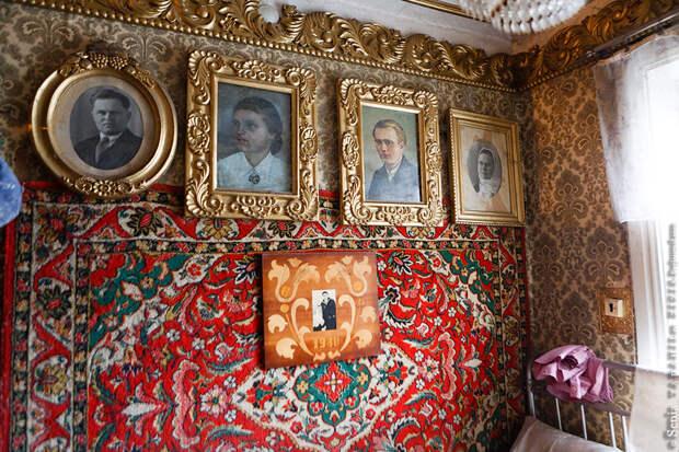 Что скрывает самый загадочный дом вБрянской области