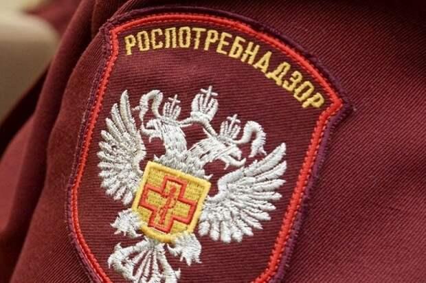 В управлении Роспотребнадзора Кубани провели обыски