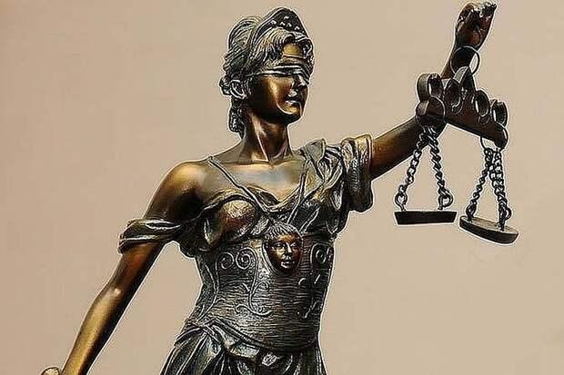 Модель Ольгу Синтюреву приговорили к четырем годам колонии за кражу 22 млн рублей из сейфа депутата