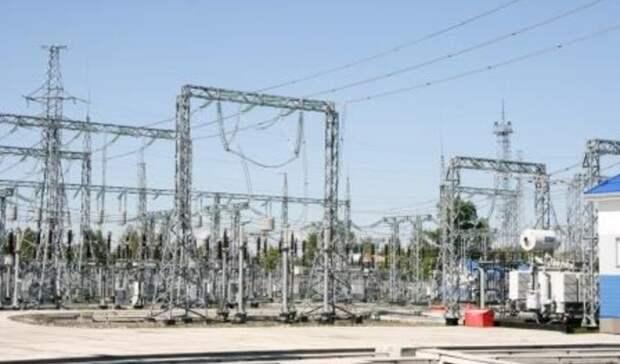 «Россети ФСК ЕЭС» завершила модернизацию центра 220 кВ «Киембай»  в Оренбуржье