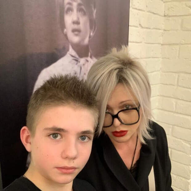 Ольга Дроздова, супруга Дмитрия Певцова, завершила актёрскую карьеру