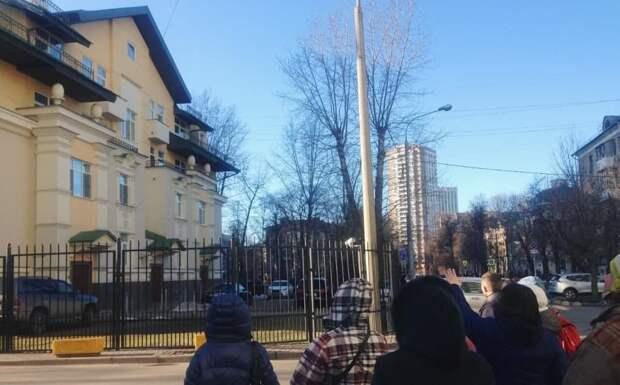 14 мая в Щукине пройдёт бесплатная краеведческая экскурсия