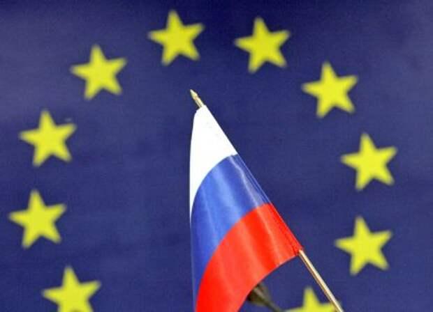 Европа придумала России пять причин стать Украиной