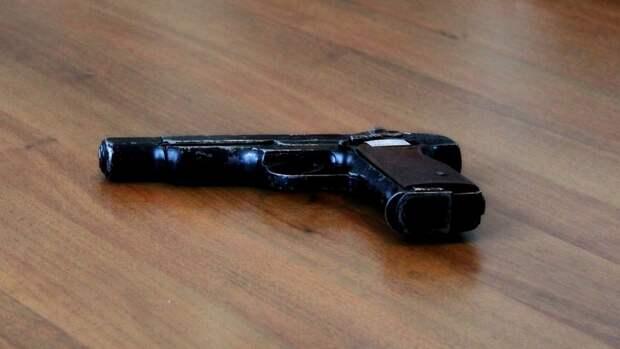 Ненависть к полиции: домогался 13-летней, выстрелил в девочку, пьёт