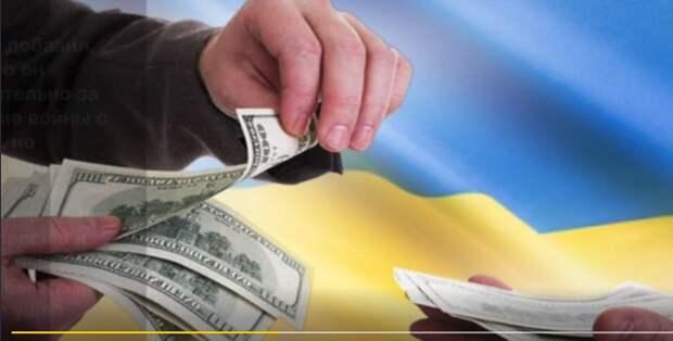 """Украинский вице-премьер требует деньги за конец """"войны с Россией"""""""
