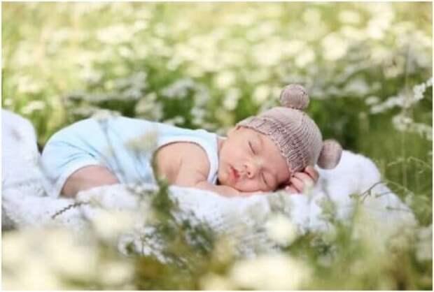 В Горловке за неделю на свет появились 12 новорожденных