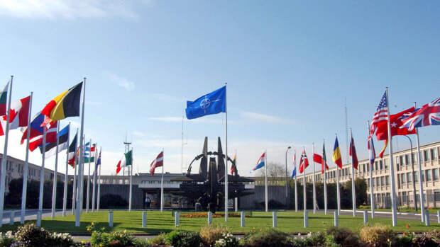 Украина может получить План действий по членству в НАТО в июне