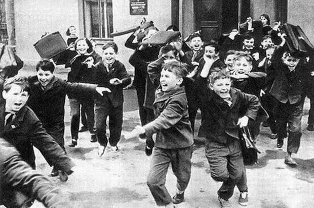 Почему дети СССР были другими?