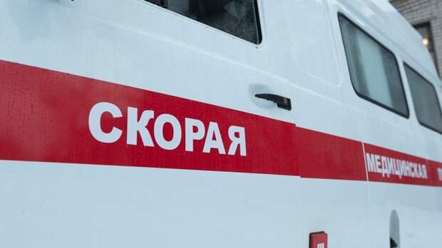 Ребенок стал жертвой столкновения BMW с квадроциклом под Белгородом
