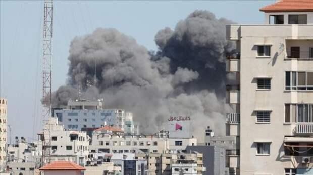 Блинкен позвонил главе Assotiated Press после уничтожения офиса агентства вГазе