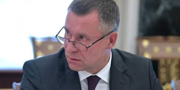 Путин послал главу МЧС в Якутию