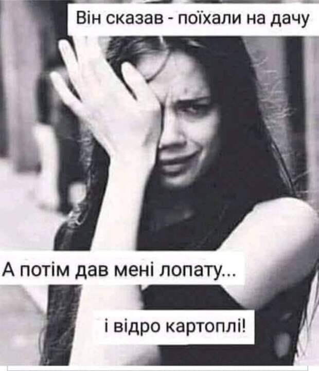 - И не надо мне врать, что ты ночевал у своих друзей! Я ночевала у твоих друзей, тебя там не было!