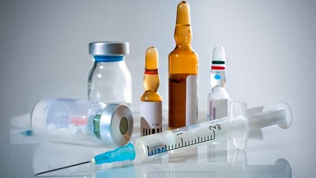 Россельхознадзор выявил некачественную серию лекарства «Диклакокс Форте»