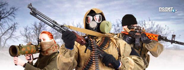 Мариупольские оккупационные власти требуют от Киева оплатить отряды теробороны