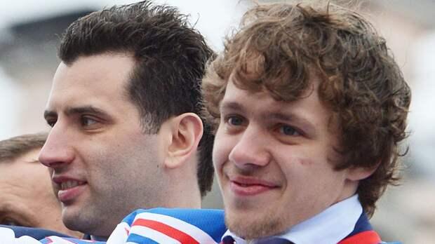 Ротенберг назвал Панарина кандидатом в сборную России: «Великолепный хоккеист»