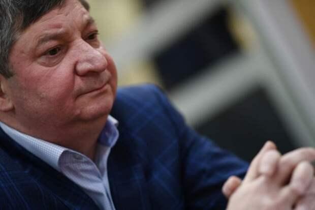 Бывшему замглавы Генштаба ВС РФ Арсланову продлили арест на три месяца