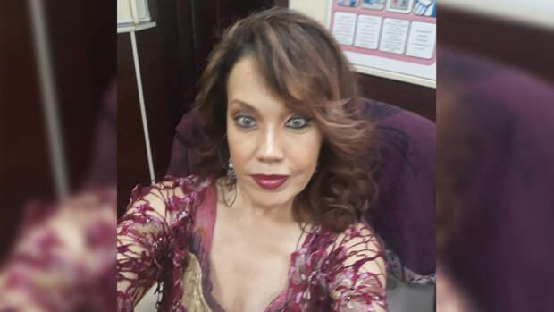 Азиза рассказала, как чуть не стала женой Киркорова