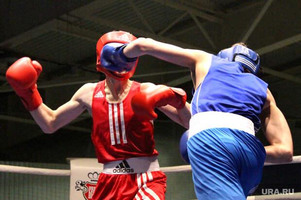 Пять свердловчан вошли вэлиту российского бокса. Имена