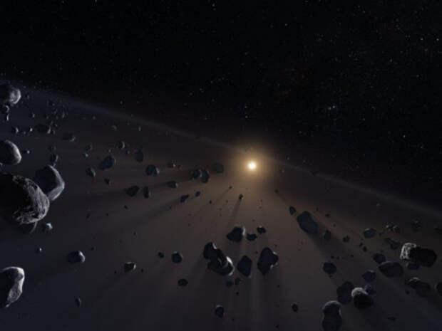 Малые планеты - скрытые покровители знаков зодиака