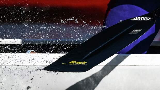 Российские гребцы завоевали пять олимпийских лицензий