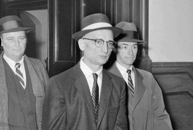 Обмен шпионами. Самые известные случаи в истории