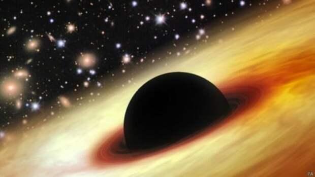Самые пугающие вещи во Вселенной