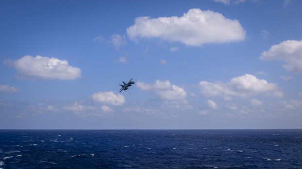 О ставших привычными встречах с НЛО рассказал бывший военный летчик
