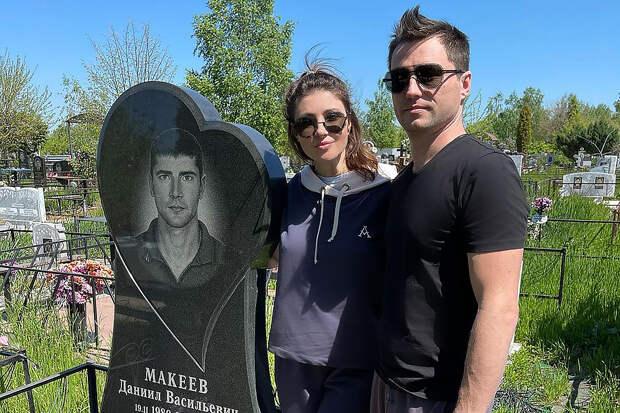 «Добрый, открытый и ничего для себя»: Макеева сравнила жениха с погибшим братом