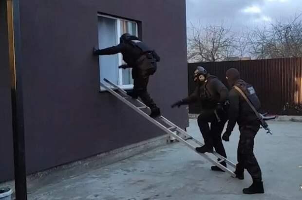 В Калининградской области пресекли деятельность банды наркосбытчиков